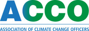 Association of Climate Change Officers Logo