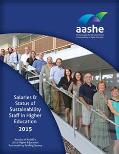 2015 Staffing Survey